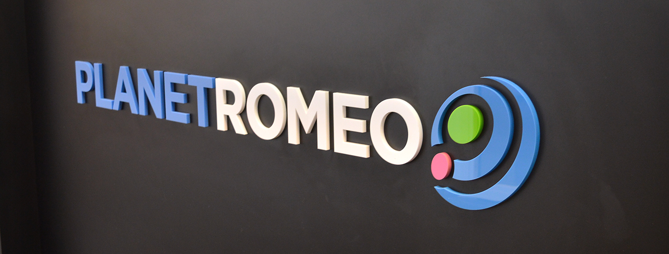 Planet romeo touch