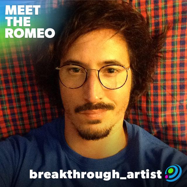 Meet The Romeo - ROMEO