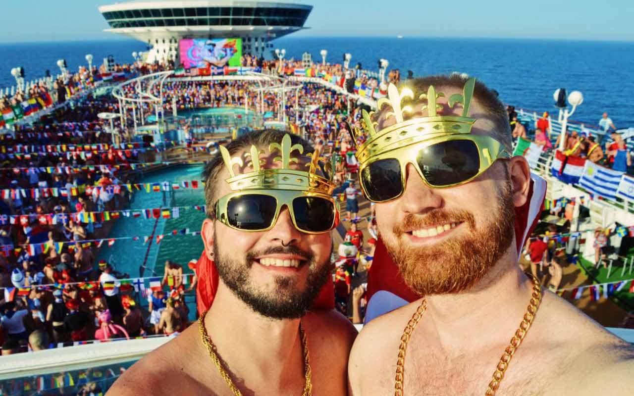 The Cruise La Demence 2017