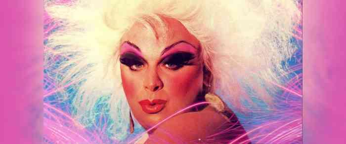 Gay Heroes Past - Divine