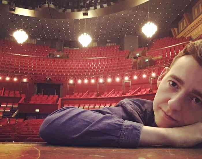 Pim Nugteren Queer Careers Theatre Carré