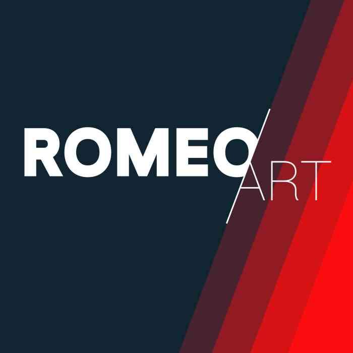 Romeo Art #1 -James Weston - Sweet nothing
