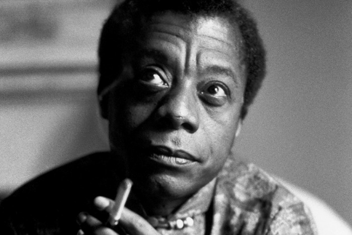 Queer Black History: James Baldwin Black History Month PLANETROMEO