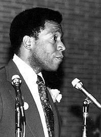 Queer Black History: Melvin 'Mel' Boozer