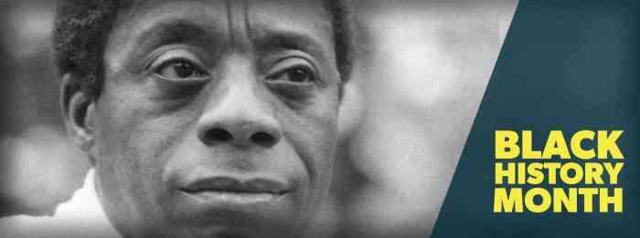 Michael Baldwin Queer Black History BHM