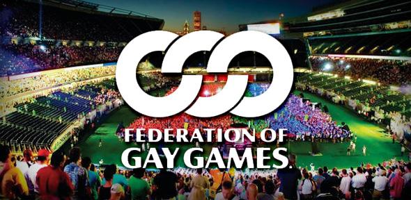 History Of The Gay Games ROMEO