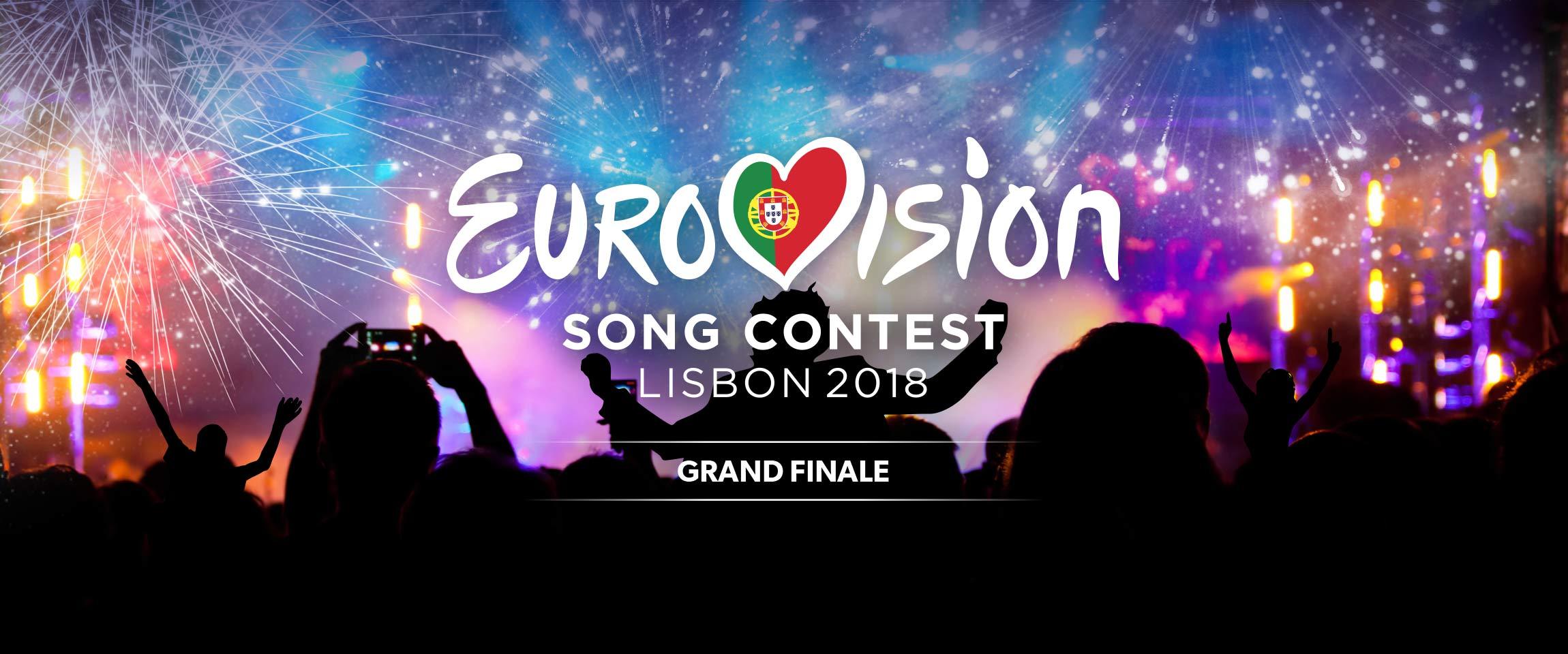 Eurovision Grand Finale - ROMEO Guide