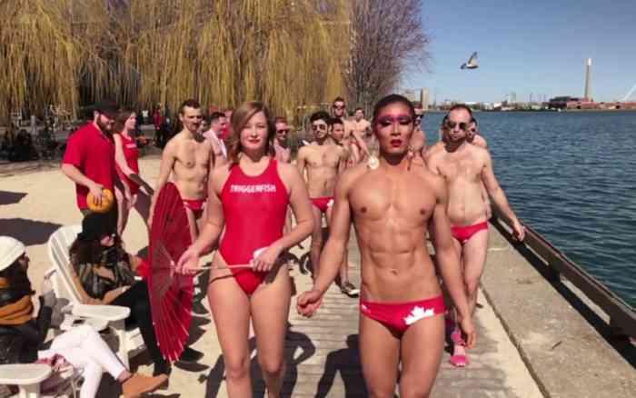 ROMEO Sports Amsterdam Waterproof