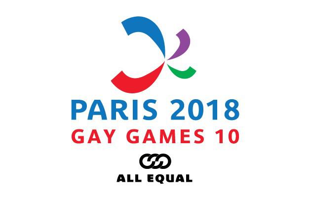 Gay Games - Paris 2018