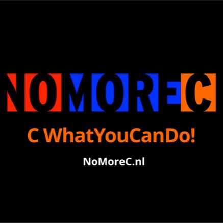NoMoreC Logo ROMEO