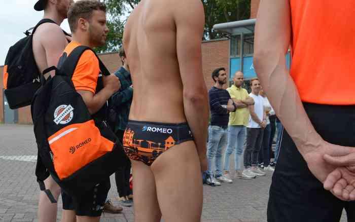 Amsterdam Waterproof - The Journey So Far