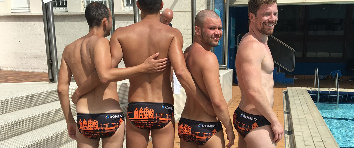 Gay Games Paris 2018 – The End of an Amazing Week