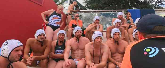 Team Waterproof