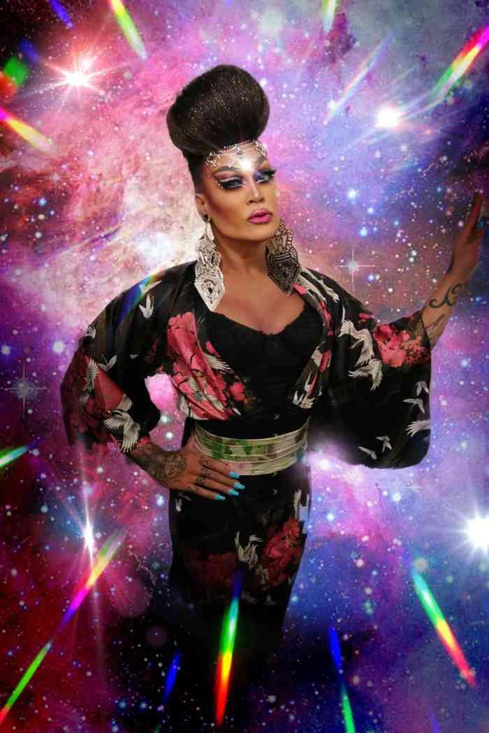 Queer Careers - Donny Latupeirissa, Vengaboys ROMEO Drag