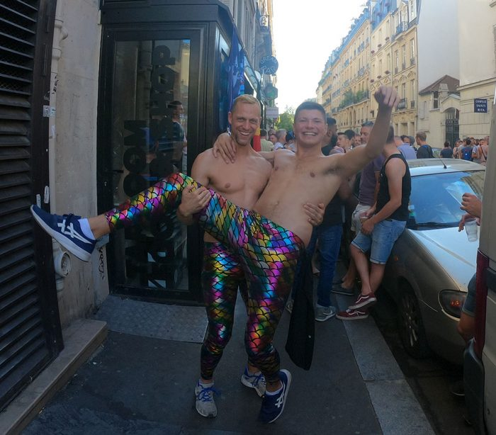Gay Games ROMEO Sports Waterproof Water polo Gay