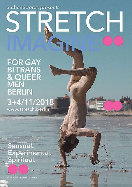 Stretch Imagine Berlin ROMEO