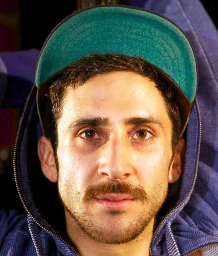 Stretch Festival - retreat for gay men - Part Two Amit Elan