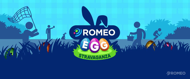 ROMEO Eggstravaganza 2019
