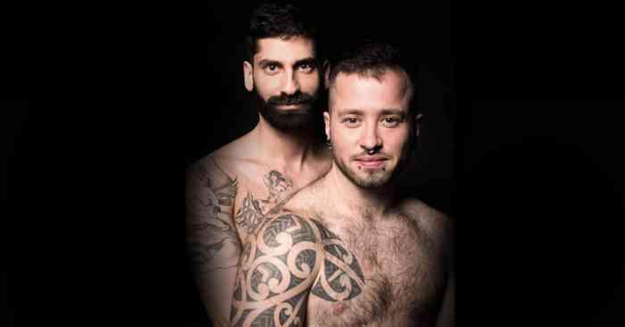 Idàn and Max Cis-Transcouple