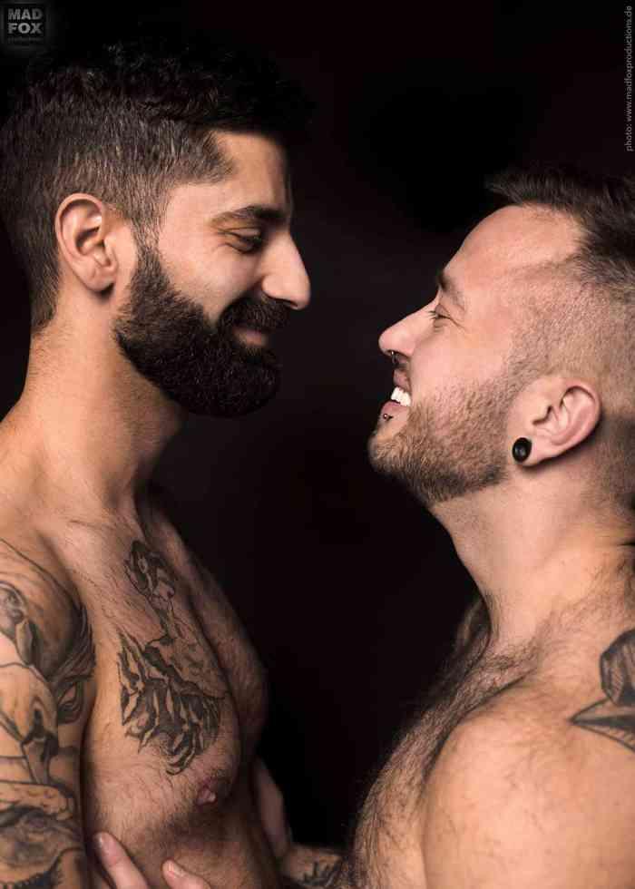 Love across Genders
