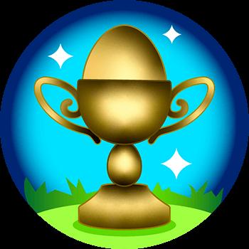 preg-Number-01-EGGspurt-Trophy
