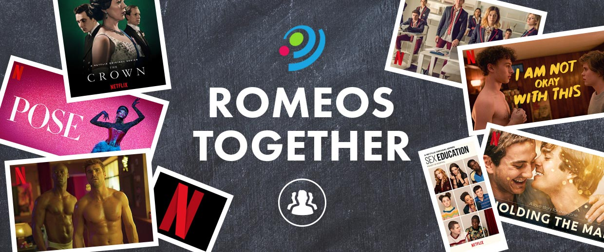 ROMEOS Together - Netflix Recommendations