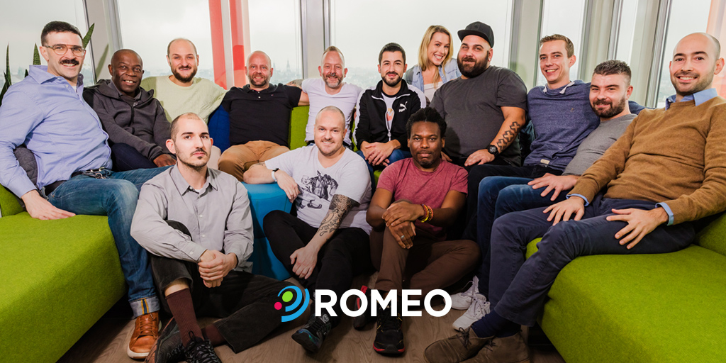 Romeo gay sajt ROMEO